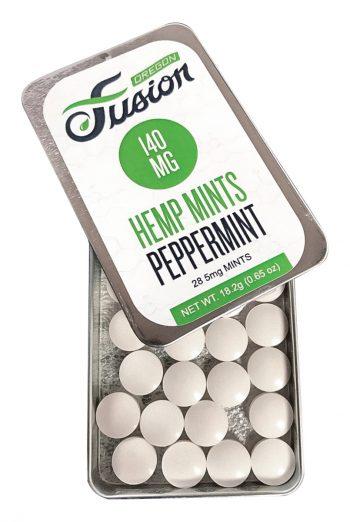 edible cbd mints premium