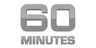 60 Minutes CBD news