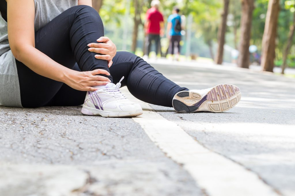 CBD for muscle pain and soreness