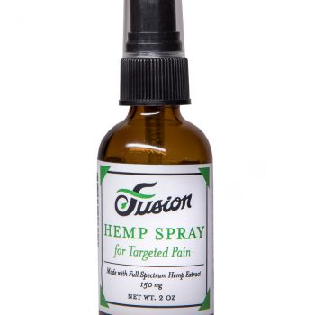cbd hemp spray full spectrum pain relief