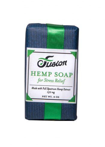 cbd soap full spectrum soap stress