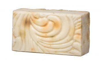stress relief hemp soap