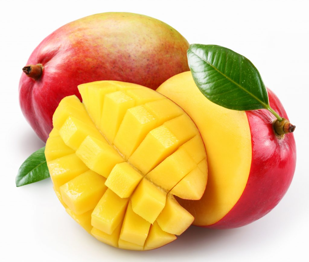 cbd terpenes mango